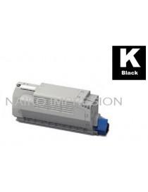Tóner compatible Oki Execuive ES7460MFP/ ES7470MFP/ ES7480MFP Negro