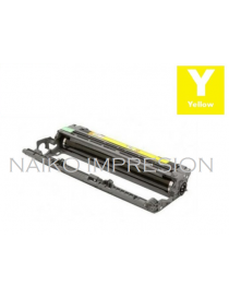 Tambor compatible Brother DCP-9010/ 9010CN Amarillo