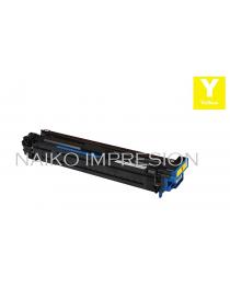 Tambor compatible Oki C911DN/ C931DN/ C940DN Amarillo