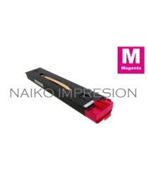 Tóner compatible Xerox DocuColor 240/ 240ST/ 242/ 250/ 252/ 255/ 260/ 265/ 265LP/ 265ST Magenta