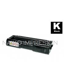 Tóner compatible Ricoh Aficio SP C231N/ C231SF/ C232DN/ C232SF/ C242DN/ C242SF/ C310/ C311N/ C312DN/ C320DN/ C342DN Negro