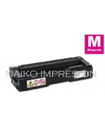 Tóner compatible Ricoh Aficio SP C231N/ C231SF/ C232DN/ C232SF/ C242DN/ C242SF/ C310/ C311N/ C312DN/ C320DN/ C342DN Magenta
