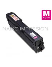 Tóner compatible Ricoh Aficio SP C220N/ C220S/ C221N/ C221SF/ C222DN/ C222SF/ C240DN/ C240SF Magenta