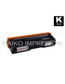 Tóner compatible Ricoh Aficio SP 250DN/ C250E/ C250SF/ C250SFW/ C260DNW/ C260SFNW/ C261DNW/ C261SFNW Negro