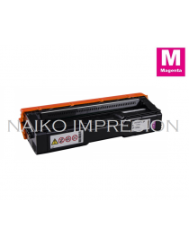 Tóner compatible Ricoh Aficio SP 250DN/ C250E/ C250SF/ C250SFW/ C260DNW/ C260SFNW/ C261DNW/ C261SFNW Magenta