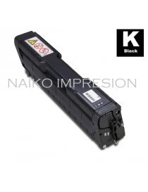 Tóner compatible Ricoh Aficio SP C252DN/ C252SF/ C262DNW/ C262SFNW Negro