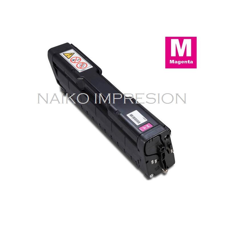 Tóner compatible Ricoh Aficio SP C252DN/ C252SF/ C262DNW/ C262SFNW Magenta