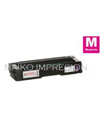 Tóner compatible Ricoh Aficio SP C340DN Magenta