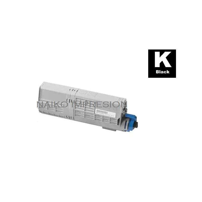 Tóner compatible Oki Executive ES5432/ ES5442/ ES5463MFP/ ES5473MFP Negro
