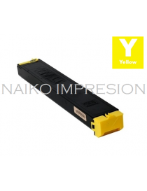 Tóner compatible Sharp MX-1810U/ 2010U/ 2310U/ 2314N/ 2314NSF/ 2614N/ 3111U/ 3114N Amarillo
