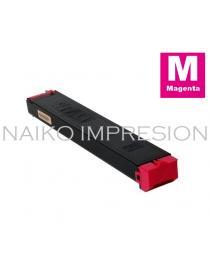 Tóner compatible Sharp MX-1810U/ 2010U/ 2310U/ 2314N/ 2314NSF/ 2614N/ 3111U/ 3114N Magenta