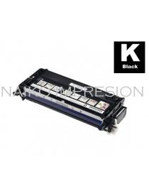 Tóner compatible Dell 3110CN/ 3115CN Negro