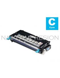 Tóner compatible Dell 3110CN/ 3115CN Cyan