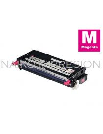 Tóner compatible Dell 3110CN/ 3115CN Magenta