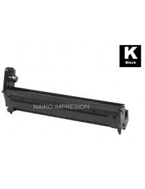 Tambor compatible Oki C8600/ C8800 Negro