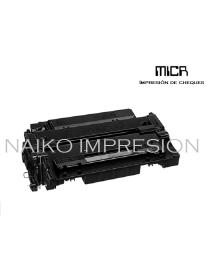 Tóner MICR compatible con Canon LBP 6750dn