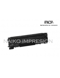 Tóner MICR compatible con Canon i-Sensys LBP 3250
