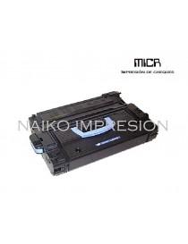 Tóner MICR compatible con Hewlett Packard Laserjet 9000/ 9000dn/ 9000mfp/ 9000n/ 9040/ 9040dn/ 9040n/ 9050/ 9050dn/ 9050n.