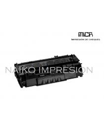 Tóner MICR compatible con Canon i-Sensys LBP 3300/ 3360
