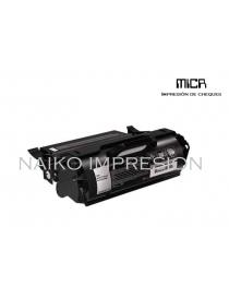 Tóner MICR compatible con Dell 5230dn/ 5230n/ 5350dn/ 5530dn/ 5535dn
