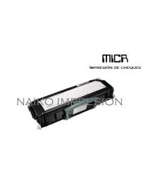 Tóner MICR Dell compatible con Dell 2230d