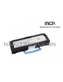 Tóner MICR compatible Dell 2330d/ 2330dn/ 2350dn