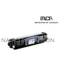 Tóner MICR compatible Dell 3330dn