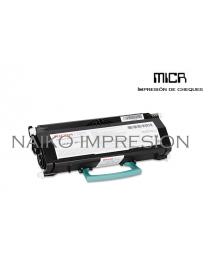 Tóner MICR compatible con IBM Ricoh Infoprint 1811/ 1812/ 1822