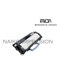 Tóner MICR compatible con IBM Ricoh Infoprint 1930 MFP/ 1940 MFP