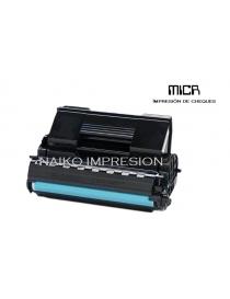 Tóner MICR compatible Oki B6300DN/ B6300N