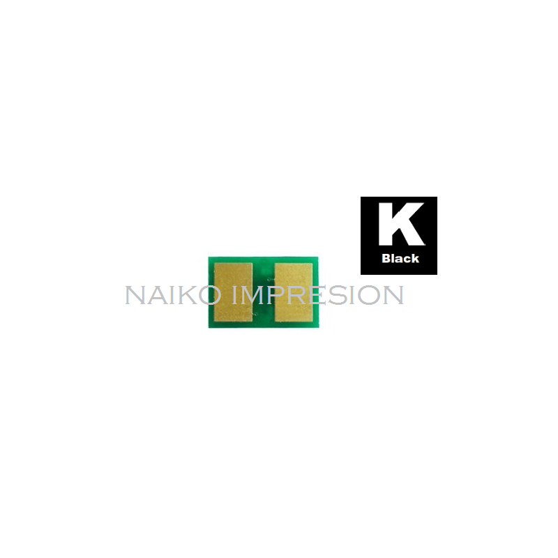 Chip Reset Tambor Negro Oki C911DN/ C931DN/ C940DN