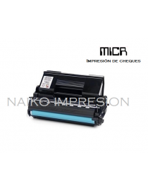 Tóner MICR compatible Xerox Phaser 4510