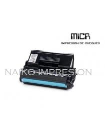 Tóner MICR compatible Xerox Phaser 4510