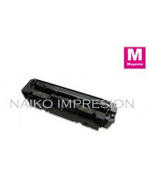 Tóner compatible con Hewlett Packard Color Laserjet Pro M254/ MFP280/ MFP281 Series Magenta