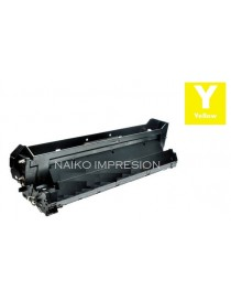 Tambor compatible Oki C9600/ C9650/ C9655/ C9800/ C9850 Amarillo