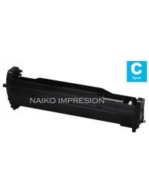 Tambor compatible Oki C3300/ C3400/ C3450/ C3600 Cyan