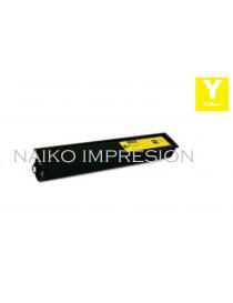 Tóner compatible Toshiba e-Studio 2500C/ 3500C/ 3510C Amarillo