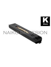 Tóner compatible Xerox Color 550/ 560 Negro
