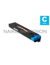 Tóner compatible Xerox Color 550/ 560 Cyan