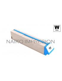 Tóner compatible Oki Pro9542 Blanco