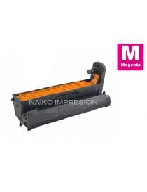 Tambor compatible Oki Executive ES7412 Magenta