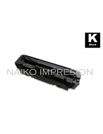 Tóner compatible con Hewlett Packard Color Laserjet Pro M377/ M452/ M477 Series Negro