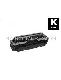 Tóner compatible con Hewlett Packard Color Laserjet Pro M454/ MFP M479 Series Negro