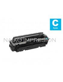 Tóner compatible con Hewlett Packard Color Laserjet Pro M454/ MFP M479 Series Cyan