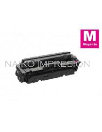 Tóner compatible con Hewlett Packard Color Laserjet Pro M454/ MFP M479 Series Magenta
