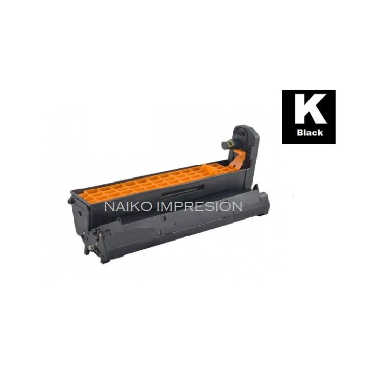 Tambor compatible Oki C5600/ C5700 Negro