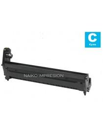 Tambor compatible Oki MC851/ MC860/ MC861 Cyan
