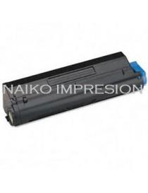Tóner compatible Oki B4600