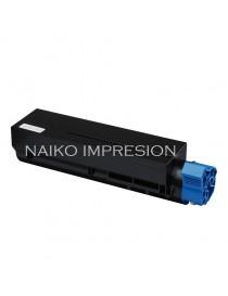 Tóner compatible Oki B431