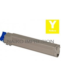 Tóner compatible Xante Ilumina 330GL/ 502/ 502GS/ 502GT/ 650GS Amarillo